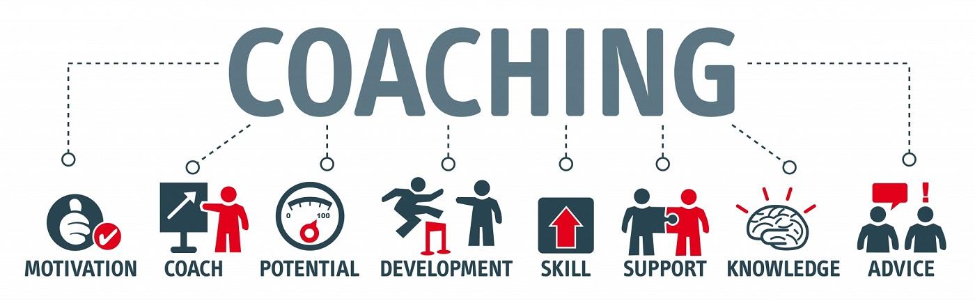 Coaching to motywacja, rozwój potencjału, zwiększenie efektywności i umiejętności, wsparcie i wiedza coacha